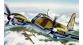 ITALERI I074 - Messerschmitt Me410 Hornisse