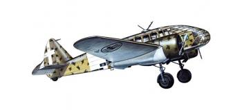 Maquettes : ITALERI I113 - Caproni Ca.311