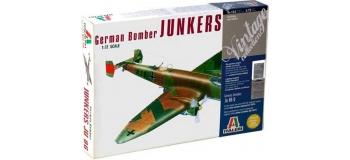Maquettes : ITALERI I114 - Junkers Ju86D