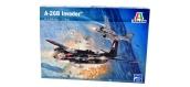 Maquettes : ITALERI I1358 - A-26B Invade