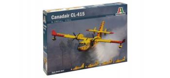 Maquettes : ITALERI I1362 - Canadair CL-415