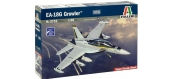 Maquettes : ITALERI I2716 - EA-18G Growler