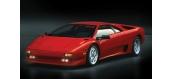 Maquettes : ITALERI I3685 - Lamborghini Diablo