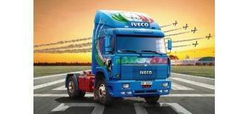 Maquettes : ITALERI I3862 - IVECO Turbostar
