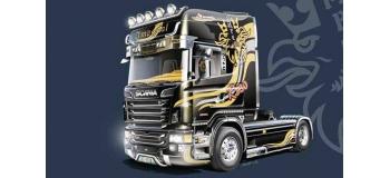 ITALERI I3883 - Scania R730 V8
