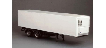 Maquettes :  ITALERI I1361 - Semi Frigorifique 40'