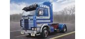 Maquettes : ITALERI I3910 - Scania 143M Topline