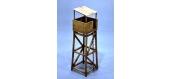 Maquettes : ITALERI I418 - Poste d'Observation