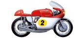 Maquettes : ITALERI I4630 - Motos MV Agusta 500 1964
