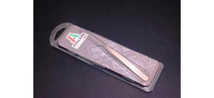 Maquettes : ITALERI I50813 - Précelles courbes