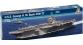 Maquettes :ITALERI I5534 - USS George H.W. Bush CVN-77