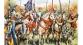 Maquettes : ITALERI I6026 - Guerriers français