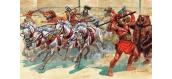 Maquettes : ITALERI I6062 - Gladiateurs