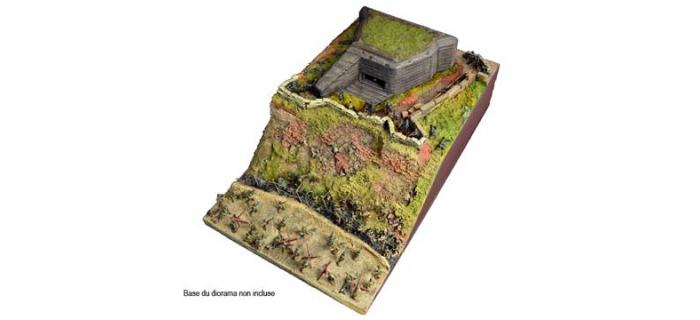ITALERI I6172 - Assaut de Bunker Côtier