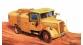 Maquettes : ITALERI I6604 - Camion citerne Kfz.385 3t.