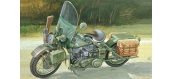 Maquettes :  ITALERI I75401 - WLA 750