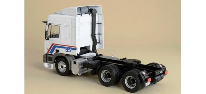 ITALERI I788 - DAF 95 Master Truck
