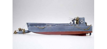ITALERI I6436 - LCM 3 50ft Landing Craft