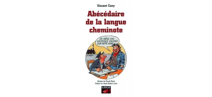 ABC Abécédaire de la langue cheminote