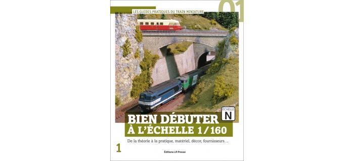 modelisme ferroviaire bien d buter avec l 39 chelle n biendebn lr presse livres easy. Black Bedroom Furniture Sets. Home Design Ideas