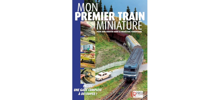 PREMTRMIN Premier train miniature