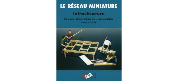 RMI Le réseau miniature, infrastructures