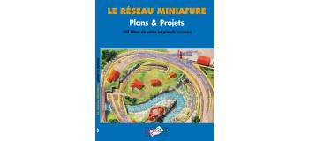 RMPP Le réseau miniatures, plans et projets