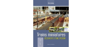 TRAINMIN Trains miniatures de Clive Lamming
