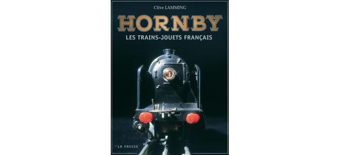 HORNBY Hornby des trains jouets bein français