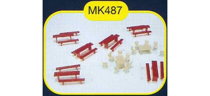 mkd mk487