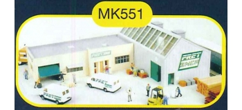 mkd MK551 entrepot france