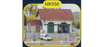 mkd MK556 déménagement garde meubles