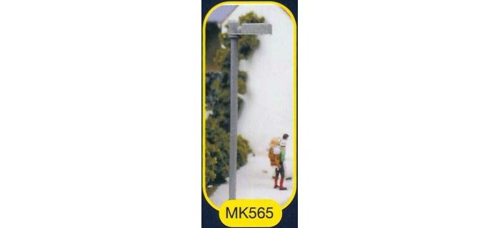 mkd mk565 2 lampadaires modernes