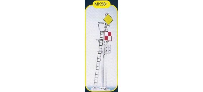 mkd mk581 Signaux doubles