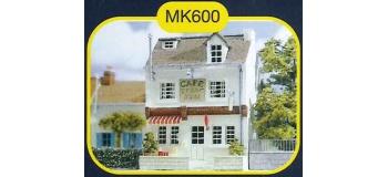 mkd MK600 café