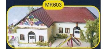 mkd MK603 ecole maternelle