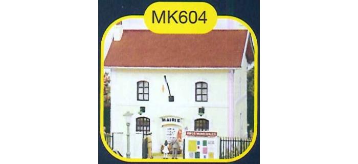mkd MK604 mairie francaise