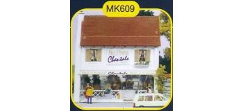 mkd MK609 boutique pret a porter chantal