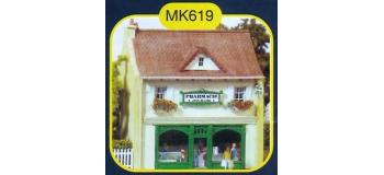 mkd MK619 pharmacie