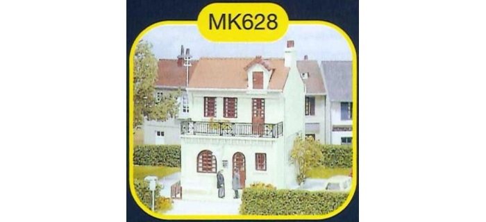 mkd mk628 Maison du notaire