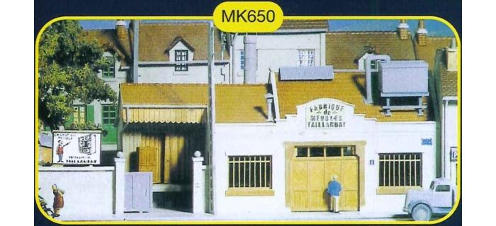 mkd mk650 Fabrique de meubles