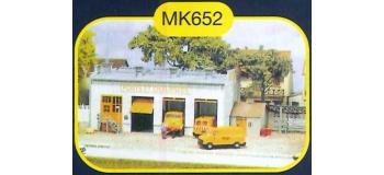 mkd mk652 Entrepôt des ponts et chaussées