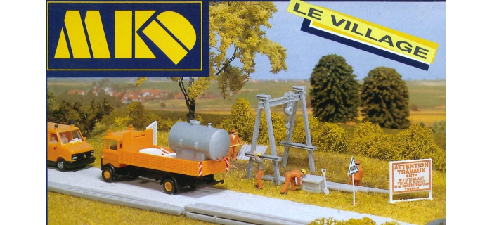 mkd mk653 ponts et chausséess