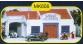mkd mk656 Garage moderne