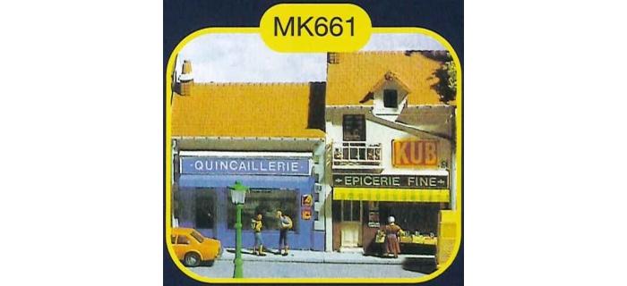 mkd mk661 Epicerie - Quicaillerie