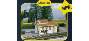 mkd mk8018 Lampisterie