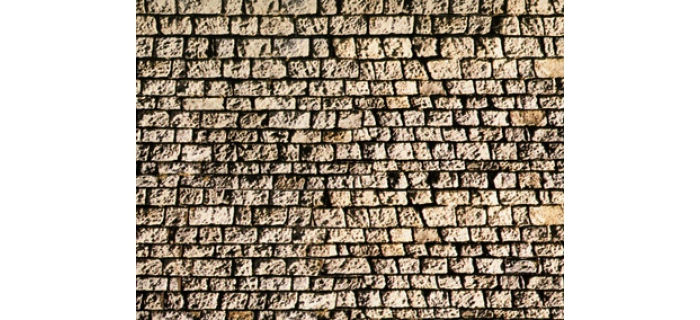 mur de pierre de taille noch murs et clotures easy miniatures. Black Bedroom Furniture Sets. Home Design Ideas