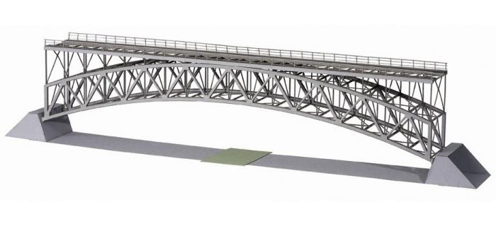 pont d 39 acier schlossbach laser cut no 67040 noch. Black Bedroom Furniture Sets. Home Design Ideas