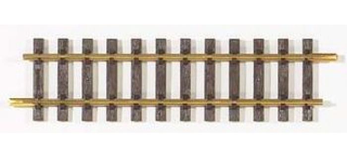 PIKO 35200 Rail droit, 320 mm Modelisme ferroviaire