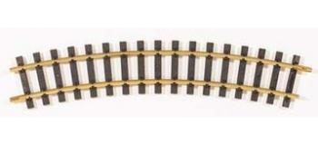 PIKO 35213 Rail courbe R3 MODELISME FERROVIAIRE